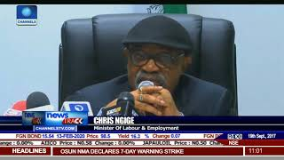 ASUU Strike: University Lecturers Announce Conditional Suspension