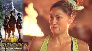 ¡Actores renuncia al reto de inframundo! | Reto 4 Elementos, segunda temporada