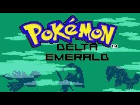 How To Download Pokemon Delta Emerald In GBA