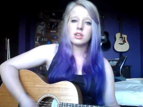 Colbie Caillet Try cover✌