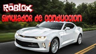 ROBLOX car simulator