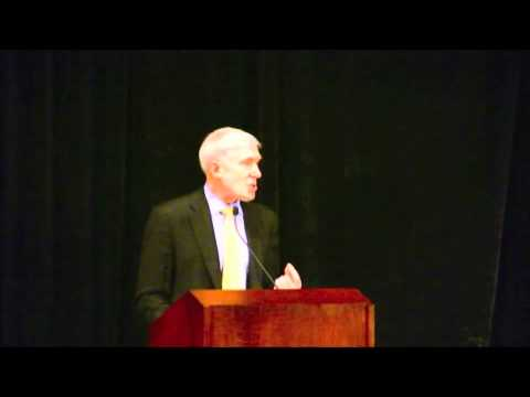 WACA 2010: Robert Hormats Keynote