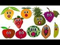 Fruits Malayalam Cartoon | Cartoon For Children | Learn Names of Fruits and Vegetables |Full HD 2019