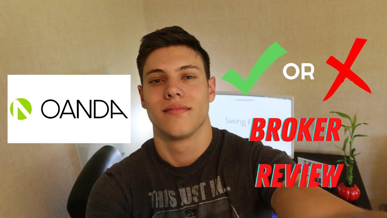 My HONEST Oanda Broker Review