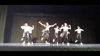 4minute(포미닛) - 싫어(hate) (Academia Moulin Rouge)
