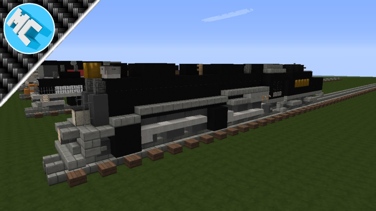 how to build a engine in minecraft