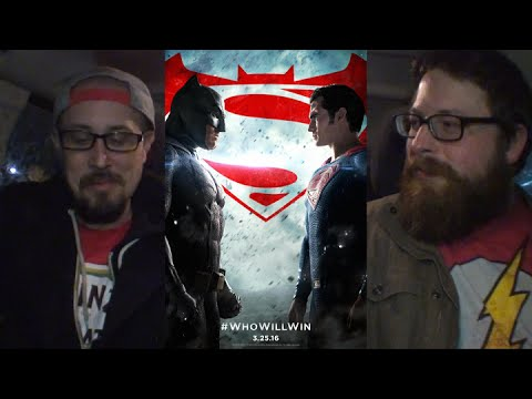 Midnight Screenings - Batman v Superman: Dawn of Justice