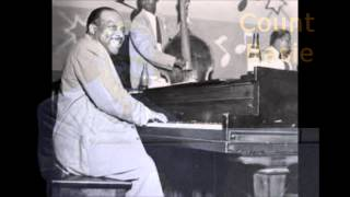 Count Basie 1958 - Plymouth Rock