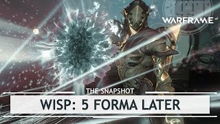 Warframe: Wisp, Umbral Build & In Depth Guide - 5 Forma [thesnapshot]