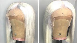 DIY: icy white hair | Hair so Fab