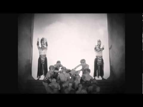 Métropolis, bande annonce VF 1927