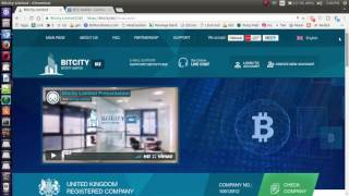 1200% After 1Day Profit Best Bitcoin Investment  with Bitcity.biz With Proof