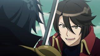 Watch Bakumatsu Anime Trailer/PV Online