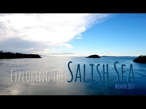 Exploring the Salish Sea 2017