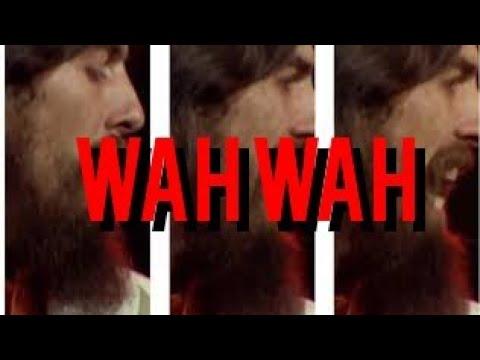 Concert For Bangladesh Wah Wah Live