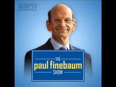 "Paul Finebaum Show ""De'Andre Johnson, Media Day"" Podcast July 8,2015"