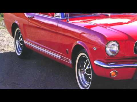 Mustang Sally performed by The Red Sleeves