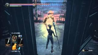 Dark Souls 3   Dark Magic Int+Fth Scaling Tests