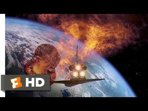 Nutty Professor 2: The Klumps (6/9) Movie CLIP - Armageddon Nightmare (2000) HD