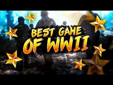 WW2 SnD - Absolute Destruction... My Best Game