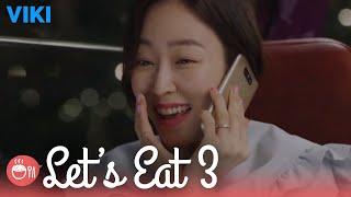 Let's Eat 3 - EP2 | Seo Hyun Jin's Dead?! [Eng Sub]