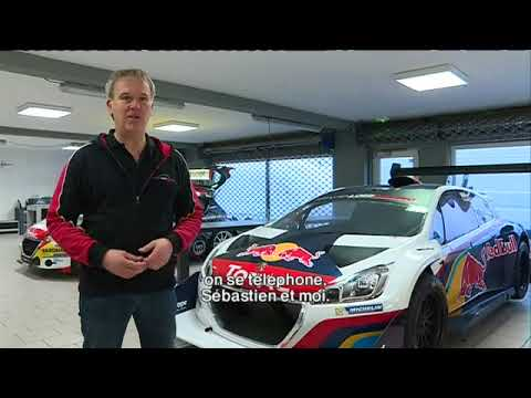 s bastien loeb racing youtube. Black Bedroom Furniture Sets. Home Design Ideas