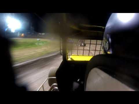 Southern Oregon Speedway - 5/26/18