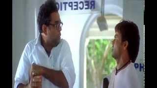 Chup Chup Ke comedy scenes