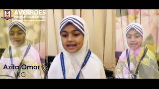 The Noble Qur'an : Surah Al-Fil with English Bangla Translation
