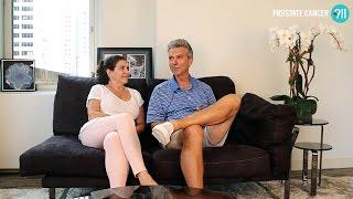 Robotic Prostate Surgery – A Patient's Perspective