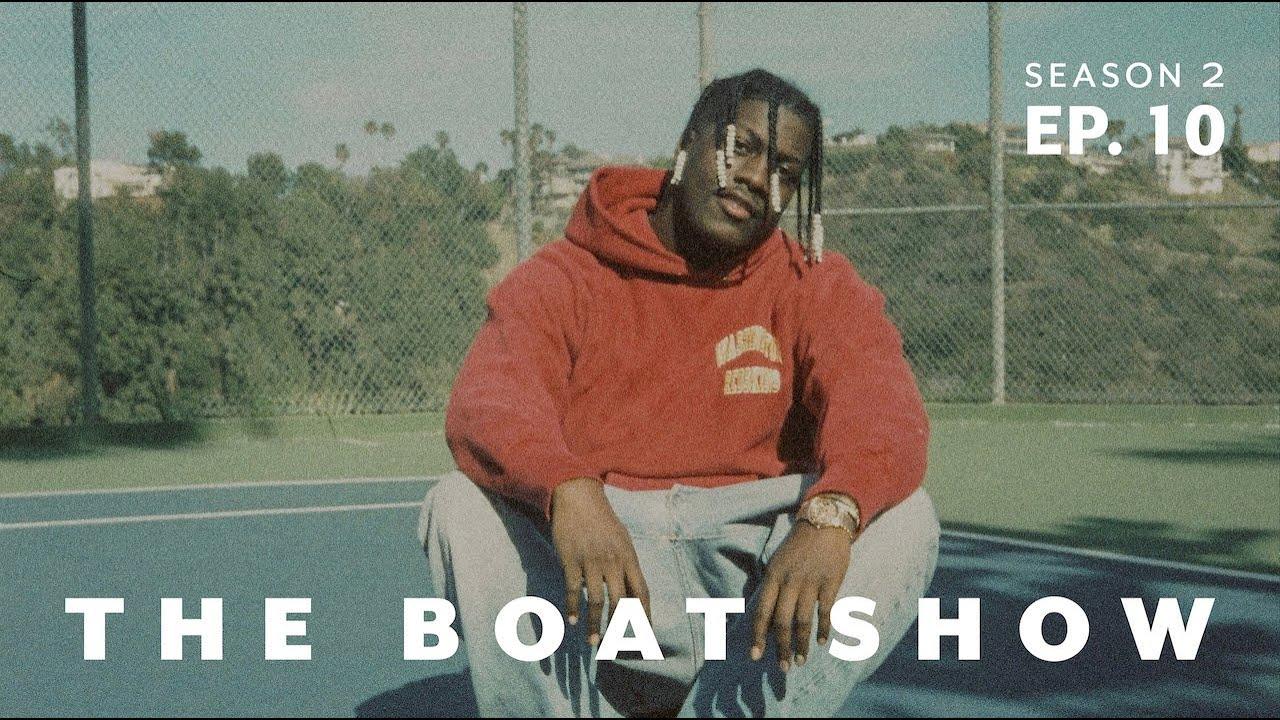 INTERNET BOAT Part 2 | The Boat Show S2 Ep. 10 feat. Nick Mira, JID, Druski, YG +