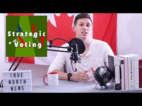 How do Canadian Elections work?