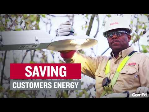 How ComEd is Powering Tomorrow
