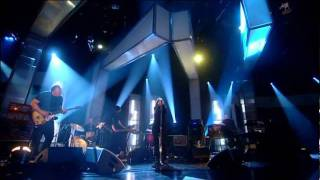 Portishead   We Carry On live (Live Jools Holland) HQ