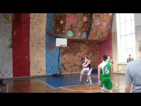 Slamdunkru Баскетбол Стритбол NBA