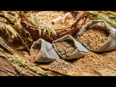 Cancer fighting foods : Seven reasons to eat more whole grains : Superfoods for health
