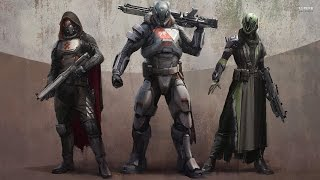 Destiny - Crucible \ Dead Sectors (PS4 HD) Walkthrough Gameplay [Gameplay Walkthrough]