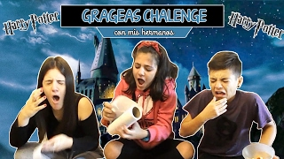 GRAGEAS CHALLENGE - CON MIS HERMANOS!