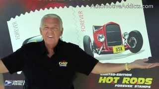 Automotive Addicts Interview Car Crazy Television Host Barry Maguiar