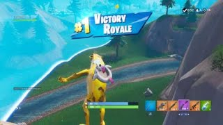 Fortnite Banana Skin 16kills