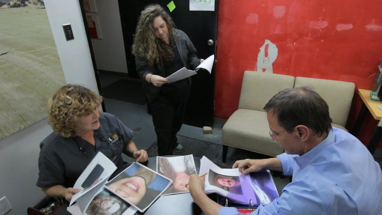 Youtube Video Vlog 10 Brighter Image Lab Behind The Scenes of How We Choose Smile Makeovers