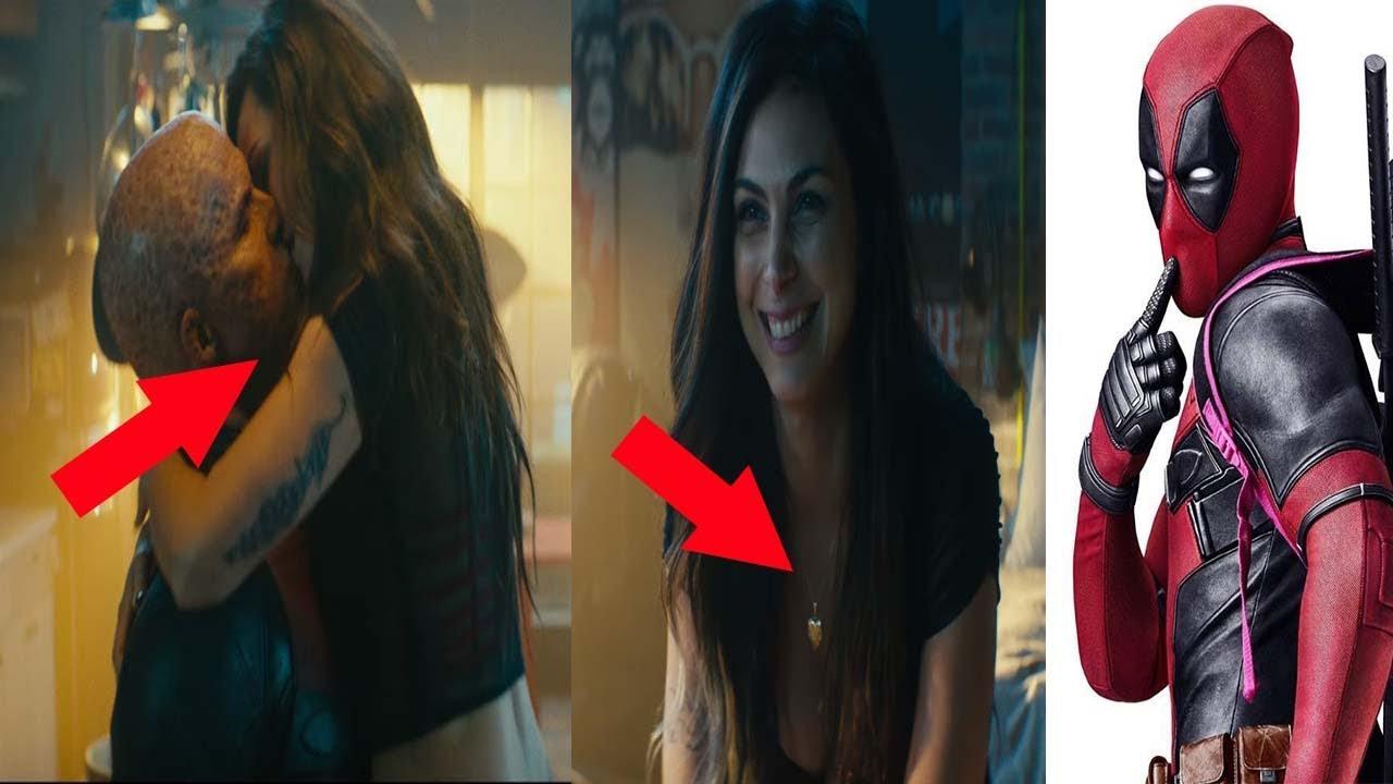 Plenty Wrong With Deadpool 2 4 Mistakes In Deadpool 2 Full Movie Hindi