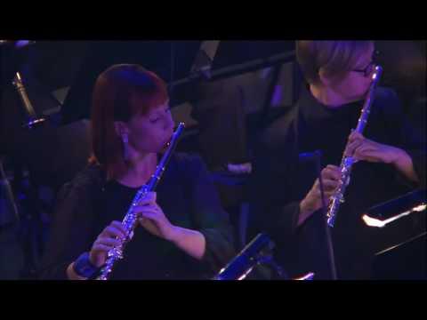 Darude Sandstrom Orchestral