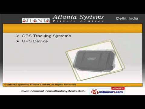 Security & Telecommunication Products by Atlanta Systems Private Limited, New Delhi