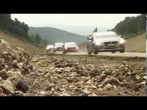 Mazda Route3Vladivostok to Blagoveshchensk 1)