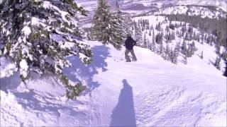 Steamboat Springs Chute 1