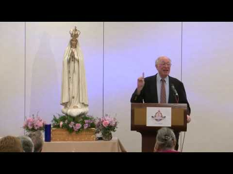 Fatima and the forces of the antichrist - John Vennari