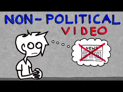 'NON-POLITICAL VIDEO' Tales Of Mere Existence