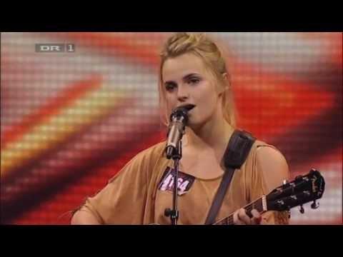 [DK] X-Factor 2012 Auditions Ida