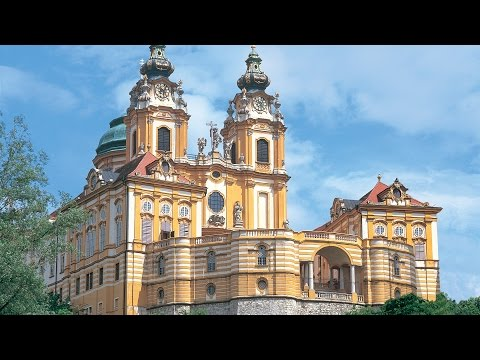 Danube Waltz Itinerary from Viking River Cruises